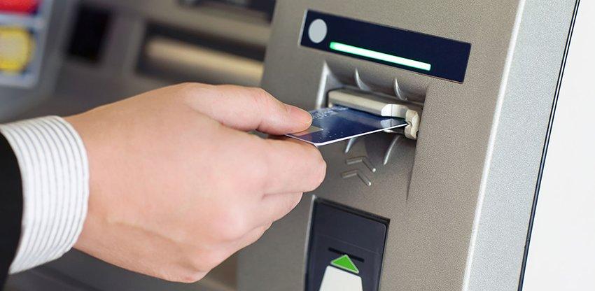 ATM truffe