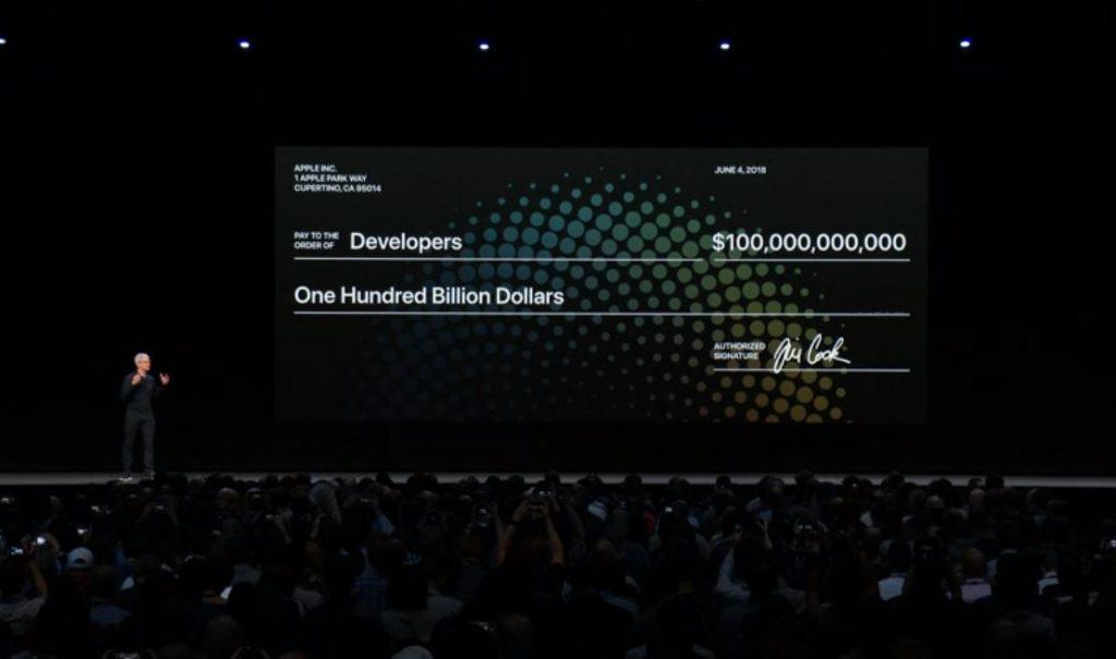 App Store fa registrare numeri da brivido al WWDC 2018 3