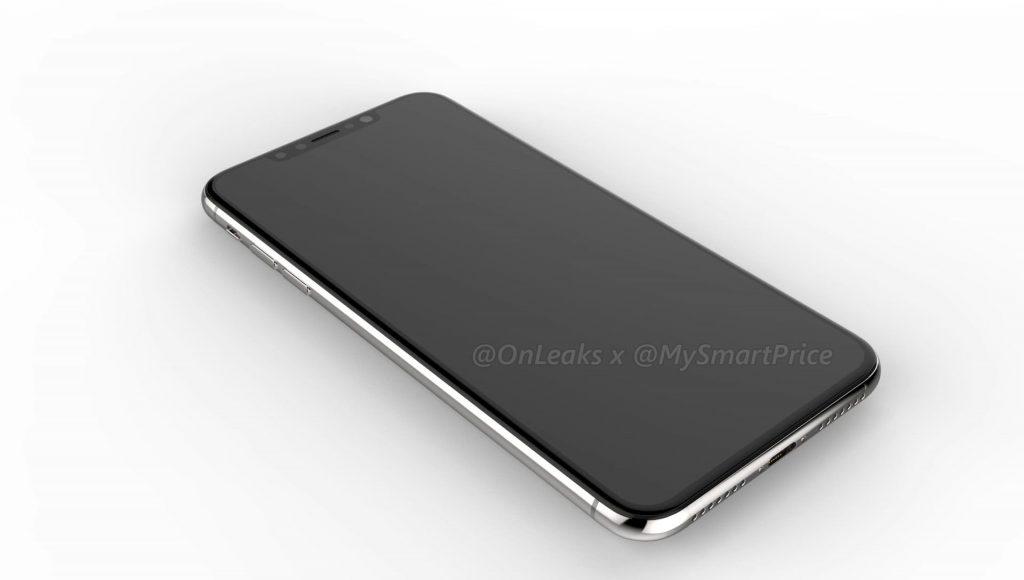 Sarà questo il nuovo iPhone X Plus? (video) 1