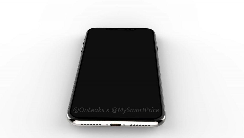 Sarà questo il nuovo iPhone X Plus? (video) 2