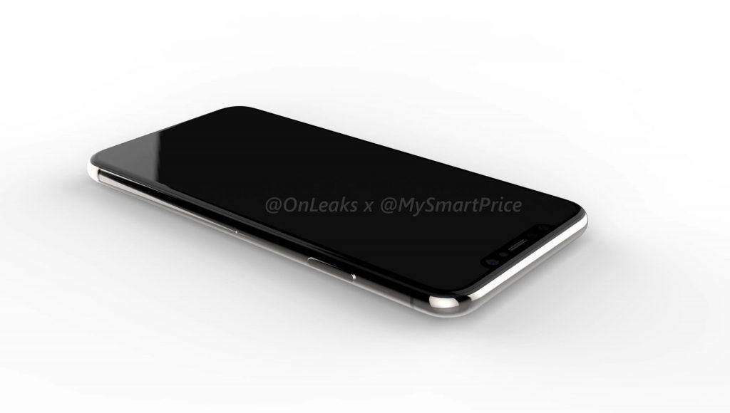 Sarà questo il nuovo iPhone X Plus? (video) 4