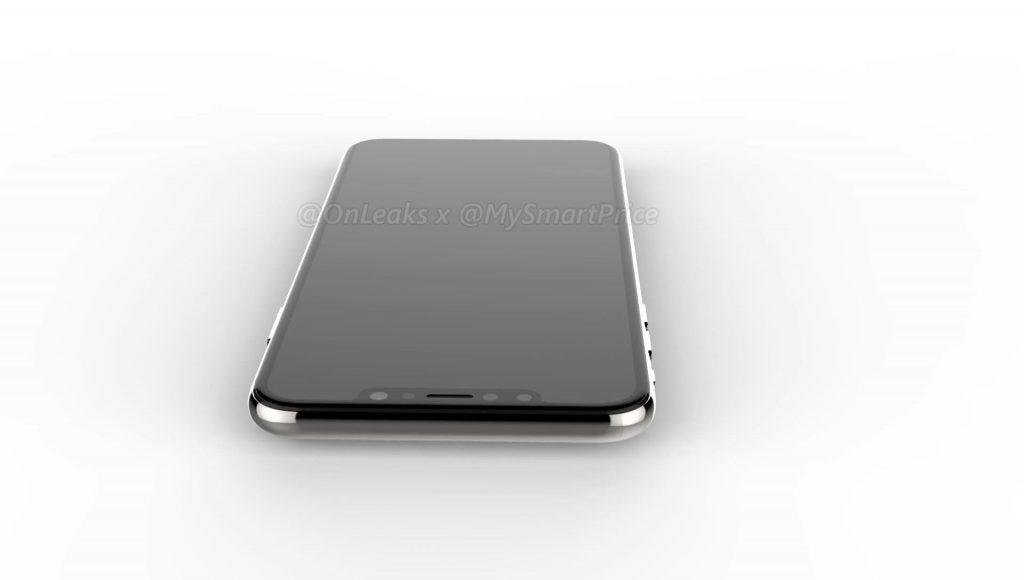 Sarà questo il nuovo iPhone X Plus? (video) 5