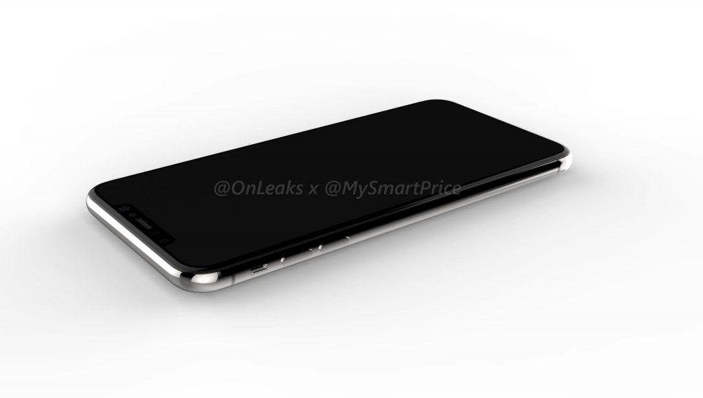 Sarà questo il nuovo iPhone X Plus? (video) 6
