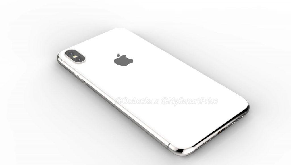 Sarà questo il nuovo iPhone X Plus? (video) 7