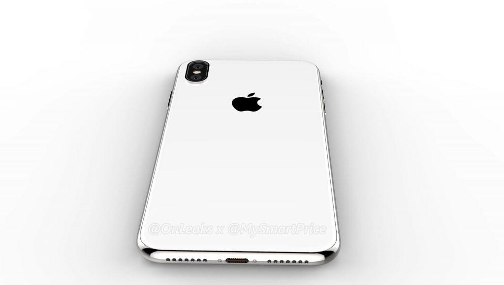 Sarà questo il nuovo iPhone X Plus? (video) 8