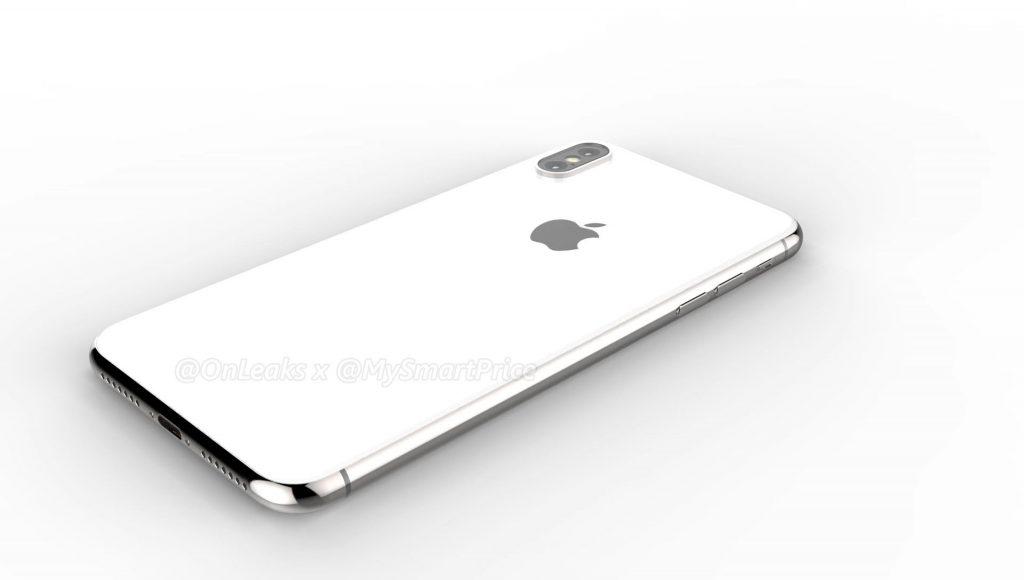 Sarà questo il nuovo iPhone X Plus? (video) 9