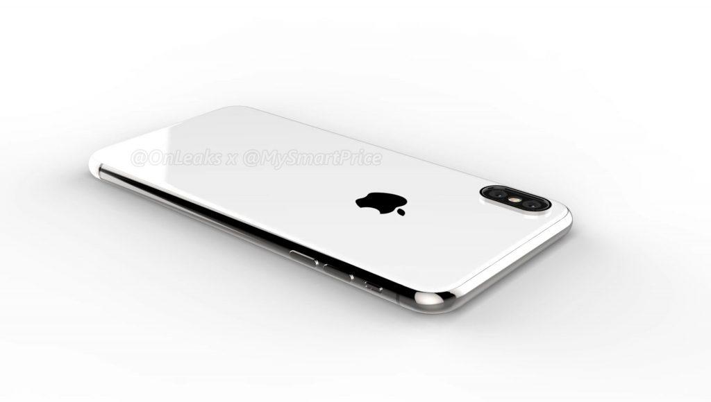 Sarà questo il nuovo iPhone X Plus? (video) 10