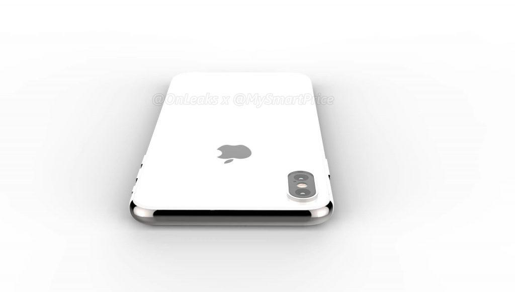 Sarà questo il nuovo iPhone X Plus? (video) 11