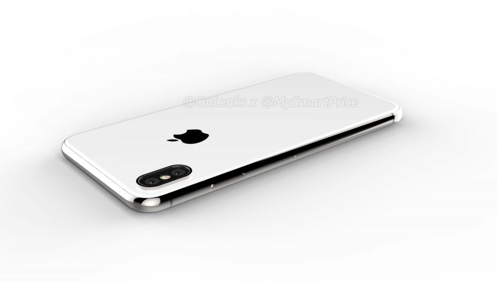 Sarà questo il nuovo iPhone X Plus? (video) 12