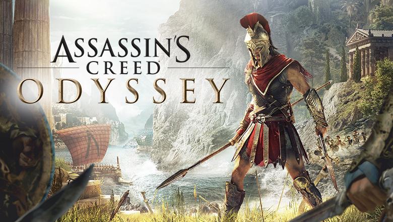 Assassin's Creed Odyssey è ufficiale: dettagli, prezzi e uscita in Italia e ben tre trailer video 1