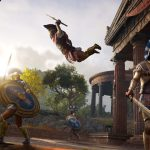 Assassin's Creed Odyssey è ufficiale: dettagli, prezzi e uscita in Italia e ben tre trailer video 7