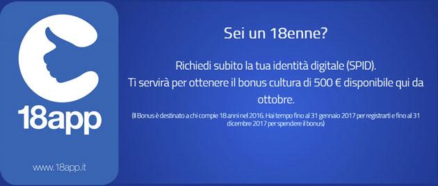 Bonus Cultura, i 500 euro approvati per i nati nel 2000 e 2001 1
