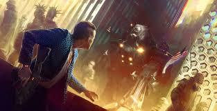 Cyberpunk 2077 punta ad uscire sull'attuale generazione di console 2