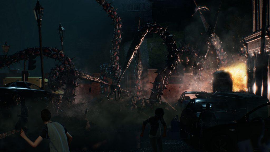 Devil May Cry 5 è ufficiale: ecco il trailer, disponibilità e dettagli di gioco 1