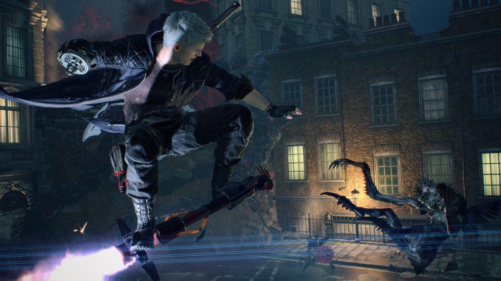 Devil May Cry 5 è ufficiale: ecco il trailer, disponibilità e dettagli di gioco 4