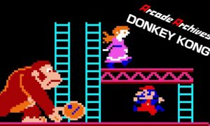 Donkey Kong Nintendo Switch