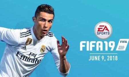 FIFA 19 E3 2018