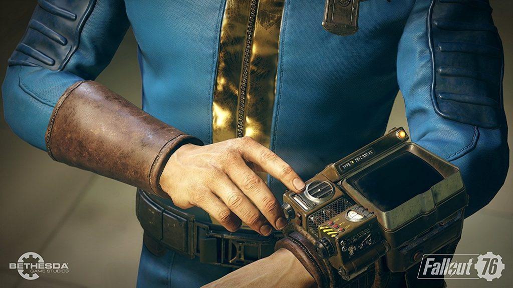"""Fallout 76 non è da intendersi come un puro PvP, ma ci sarà un sistema di """"Vendetta"""" 1"""