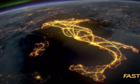 Fastweb fibra ottica