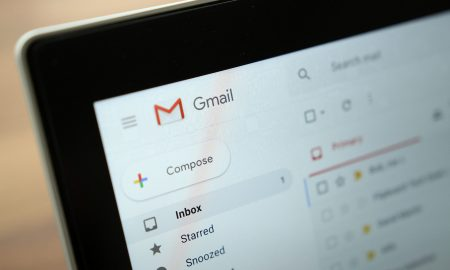 Firefox Gmail