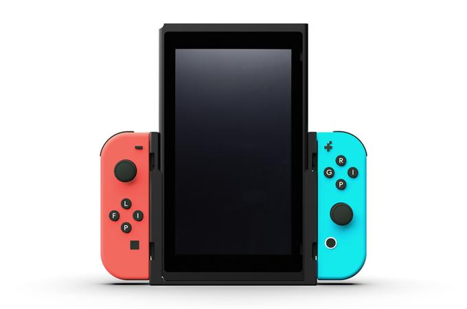 Flip Grip Nintendo Switch