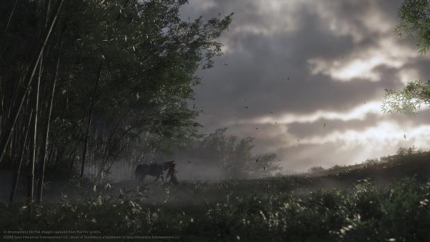 Ghost of Tsushima è ufficiale: ecco trailer, disponibilità e dettagli di gioco 3