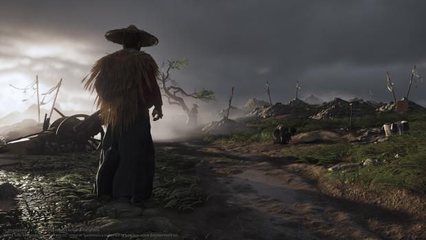 Ghost of Tsushima è ufficiale: ecco trailer, disponibilità e dettagli di gioco 2