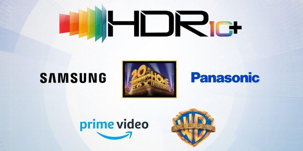 Con HDR10+ è stata lanciata la sfida al Dolby Vision 1