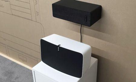 IKEA prototipo smart speaker Sonos