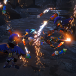 Square Enix annuncia Kingdom Hearts 3 all'E3 2018: trailer, disponibilità e dettagli sul gioco 2