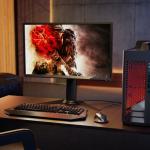 Lenovo presenta all'E3 2018 la nuova gamma di PC da gaming Lenovo Legion 6