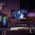Lenovo presenta all'E3 2018 la nuova gamma di PC da gaming Lenovo Legion 5