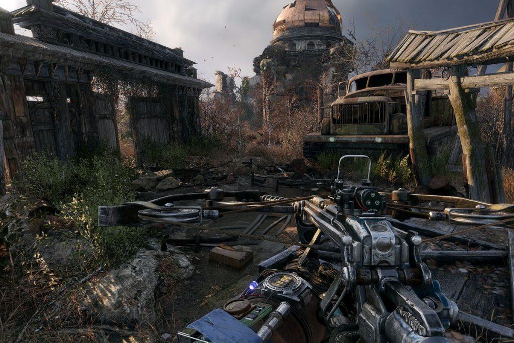 Metro Exodus è ufficiale: ecco il trailer, disponibilità e dettagli di gioco 1