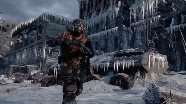 Metro Exodus è ufficiale: ecco il trailer, disponibilità e dettagli di gioco 2