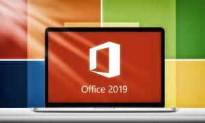 Microsoft Office 2019 per Mac