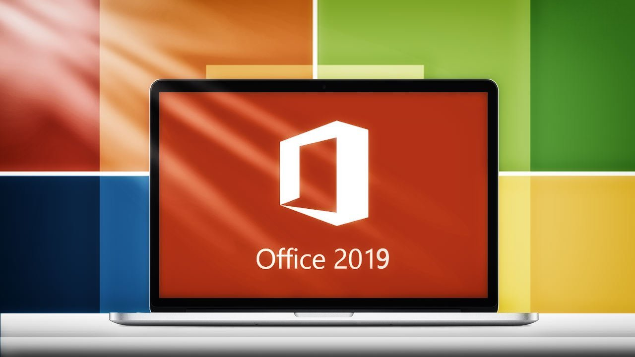 Microsoft Office 2019 per Mac
