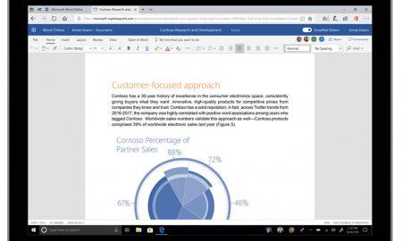 Microsoft Office nuova UI