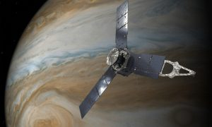 NASA missione Juno