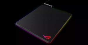 ASUS ROG Delta, ROG Balteus Qi e ROG Gladius II Wireless sono gli accessori perfetti per i gamers 1