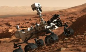 Rover marziano Opportunity