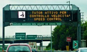 SICVe PM Tutor autostradale