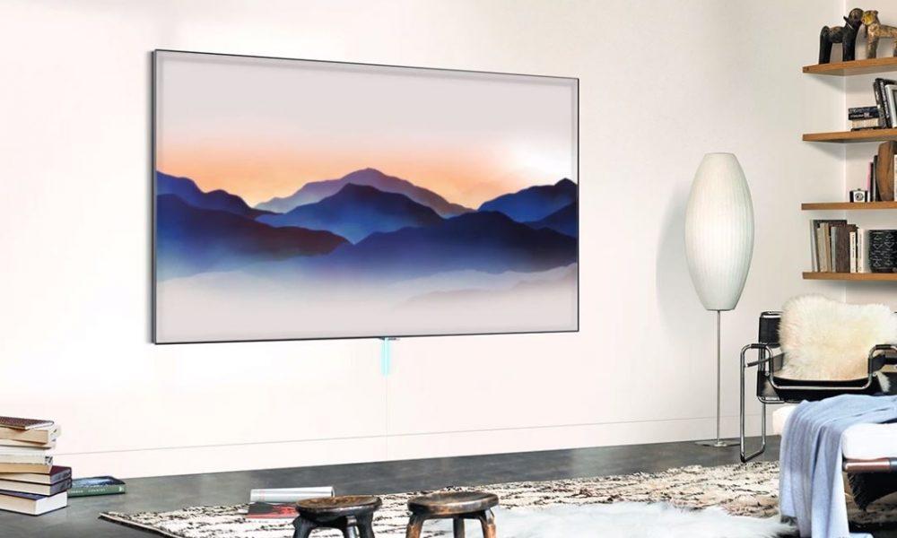 Samsung Smart TV QLED 2018