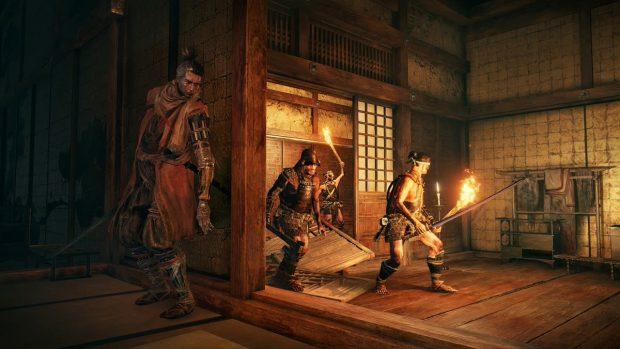 Sekiro Shadows Die Twice è ufficiale: ecco trailer, disponibilità e dettagli di gioco 4