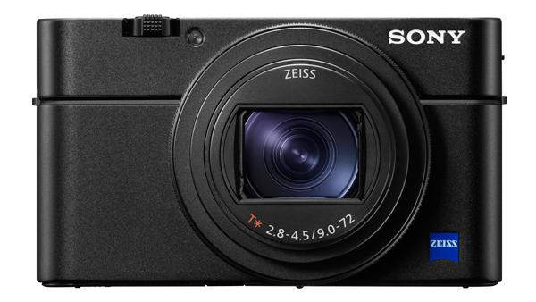 Sony RX100 VI è una nuova compatta che vuol fare la voce grossa 2