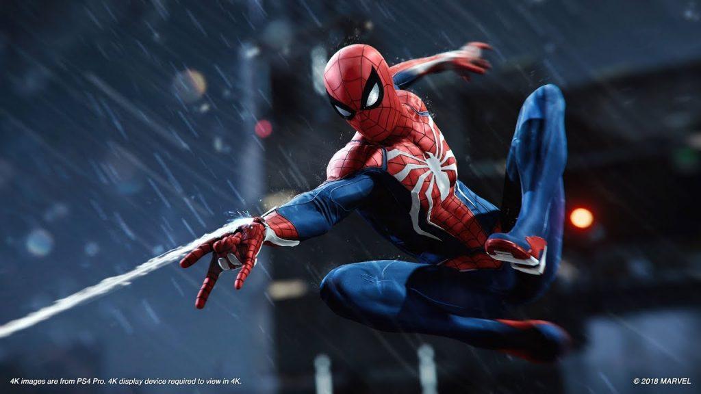 Spider-Man è ufficiale: ecco trailer, disponibilità e dettagli di gioco 4