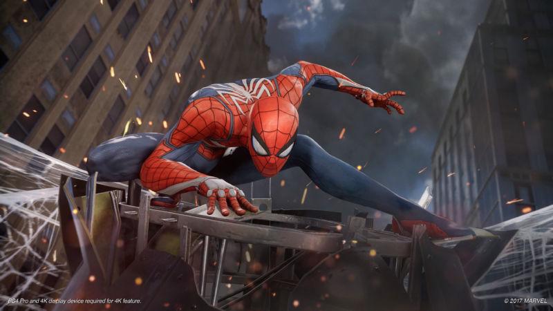 Spider-Man è ufficiale: ecco trailer, disponibilità e dettagli di gioco 3