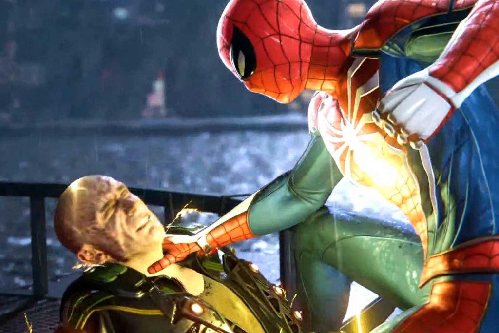 Spider-Man è ufficiale: ecco trailer, disponibilità e dettagli di gioco 1