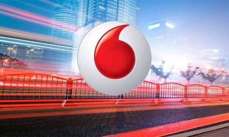 Vodafone IperFibra