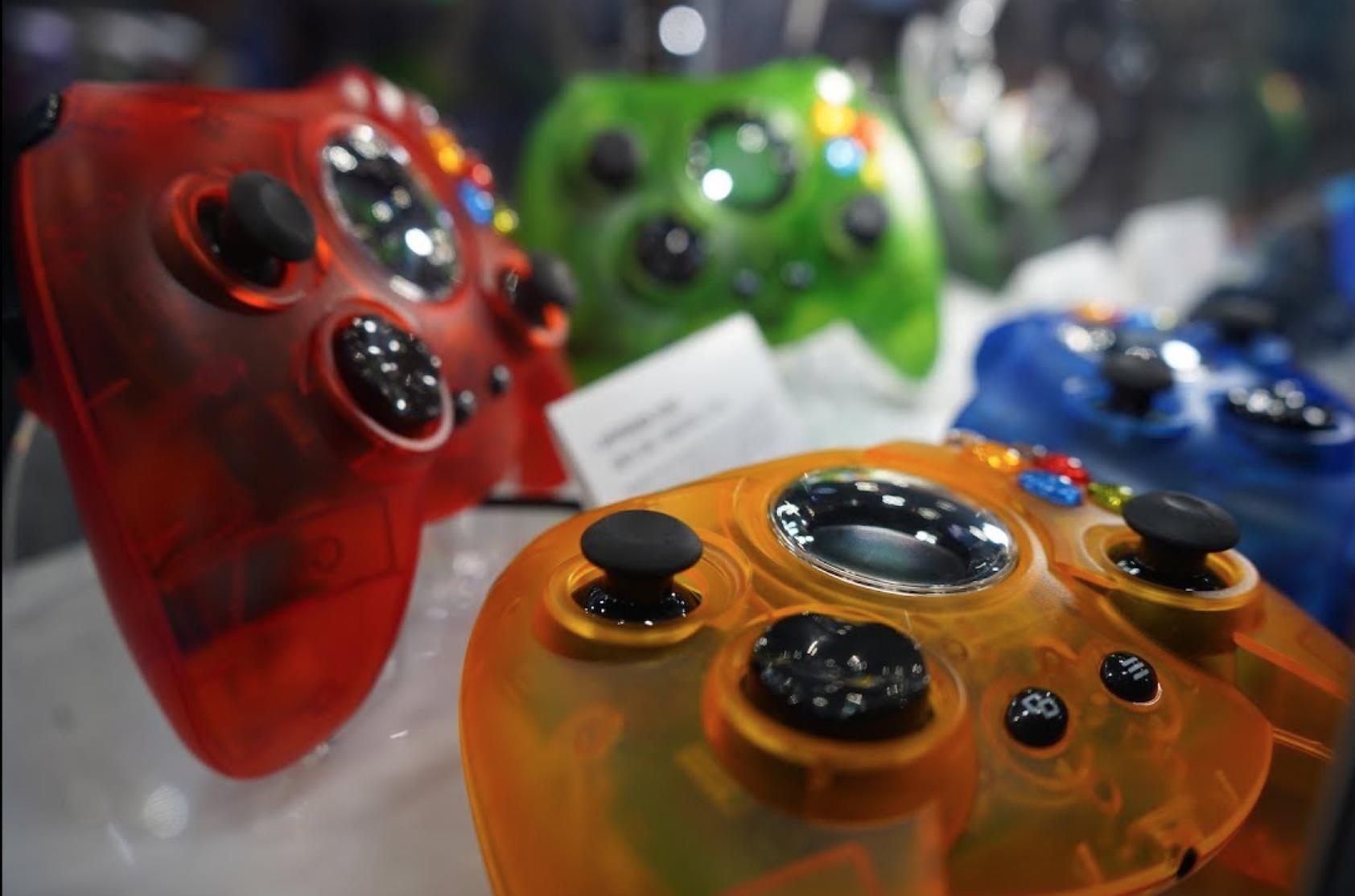 Xbox Duke E3 2018