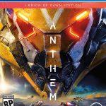 Anthem ad E3 2018: data d'uscita, prezzo e novità sul gameplay con dei trailer 4